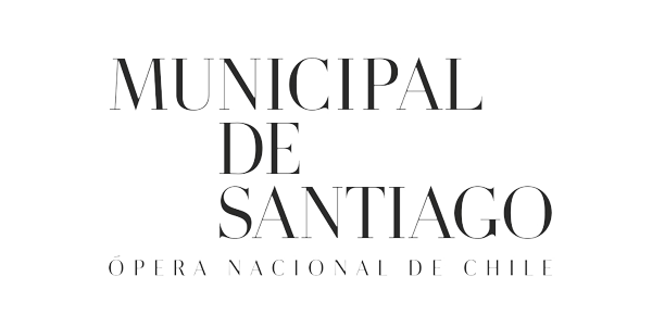 Municipal de Santiago Logo